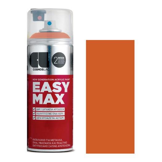 Spay Easy Max 400ml, Orange No 831
