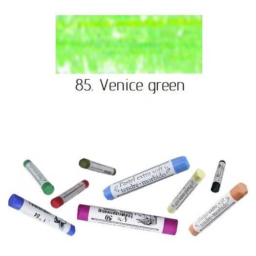 Soft Pastel Extrafine Renesans - Venice Green