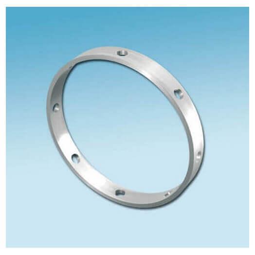 Δαχτυλίδι Στρογγυλό με Τρύπες Ø25 mm, FIMO