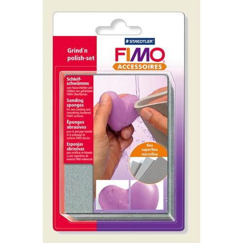 Εργαλείο Γυαλίσματος & Λείανσης Fimo