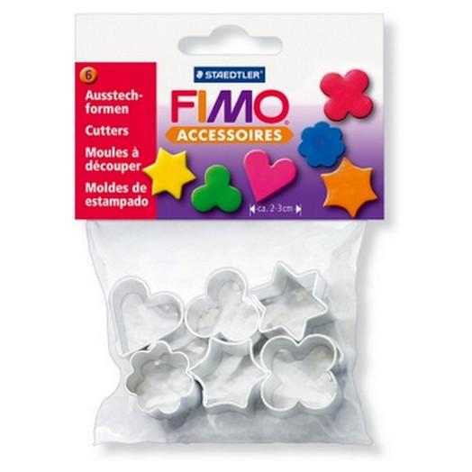 Κουπάτ για Fimo Φ2-3cm