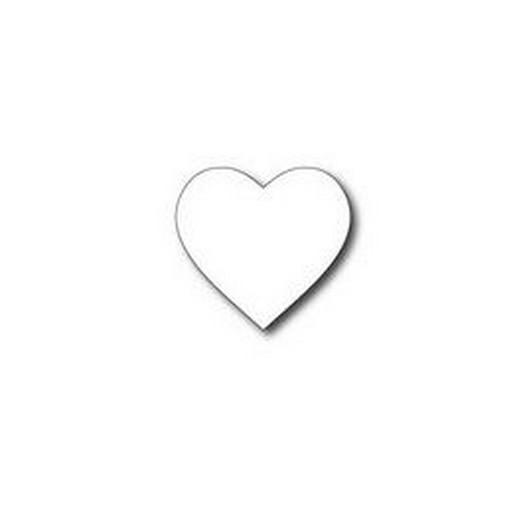 Μήτρα Memory Box ,Cupid Heart