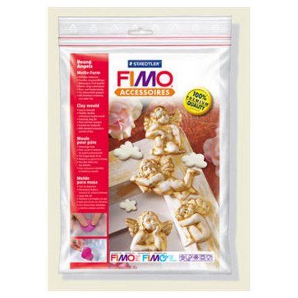 Καλούπι Fimo, Young Angels