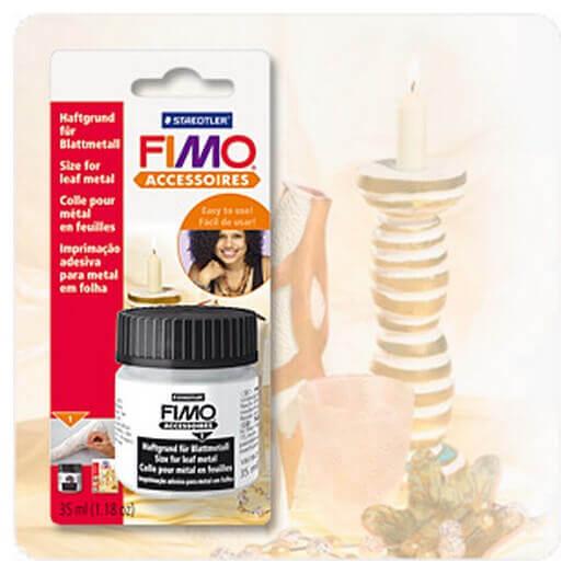 Κόλλα  Fimo για Φύλλα Χρυσού- Μετάλλου 35ml