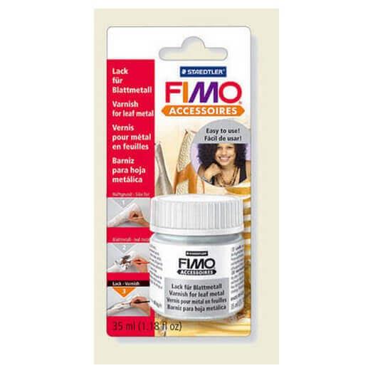 Βερνίκι Fimo για χρυσό 35ml