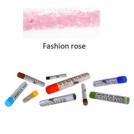 Λαδοπαστέλ oil pastel fine Renesans - Fashion Rose