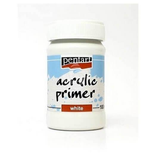 Acrylic Primer 100ml , Pentart