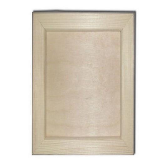 Ξύλινο κάδρο A3, 440x325 mm