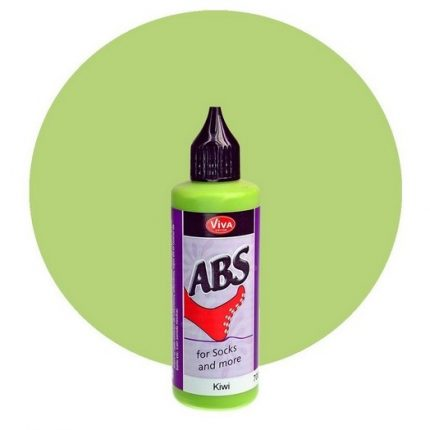 ABS for Socks and more 82 ml - Kiwi
