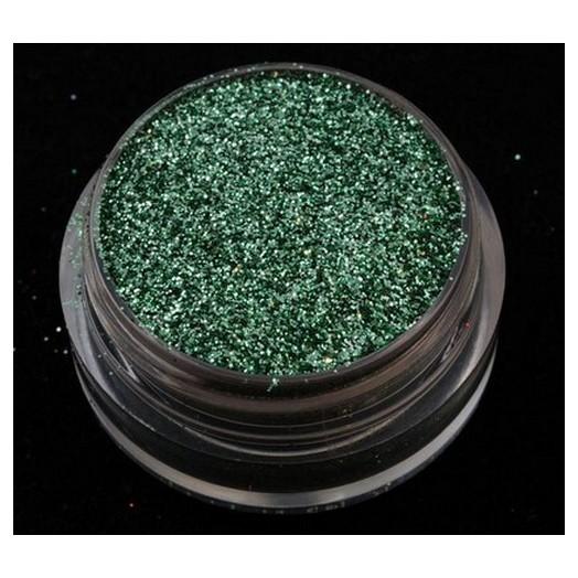 Χρυσόσκονη - Glitter 40ml, Teal