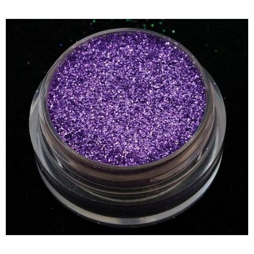 Χρυσόσκονη - Glitter 40ml, Violet