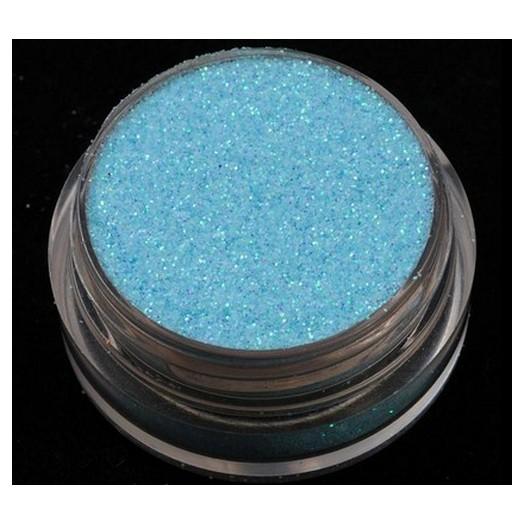 Glitter ιριδίζον 40ml, Ice blue