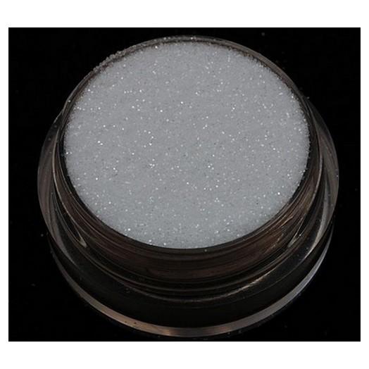 Glitter 40ml, Pearl white