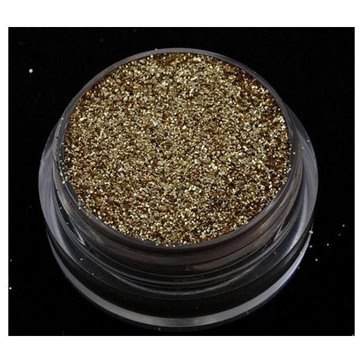 Χρυσόσκονη - Glitter 40ml, Old Gold