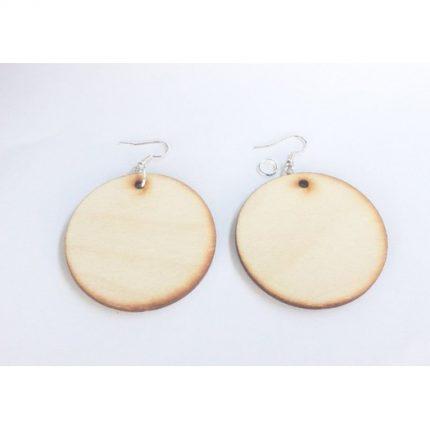 Ξύλινα κοσμήματα - αξεσουάρ