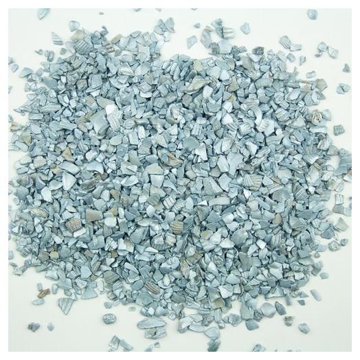 Shell gravel Light Blue, 150ml