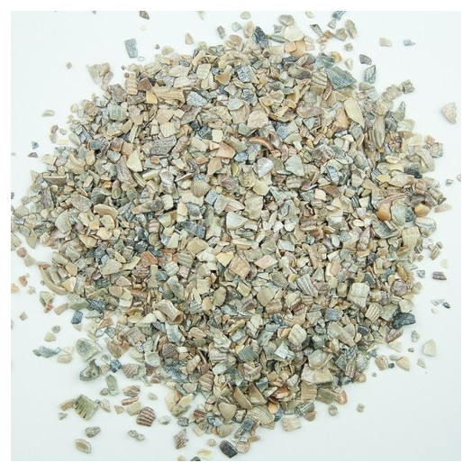 Shell gravel Natural, 150ml