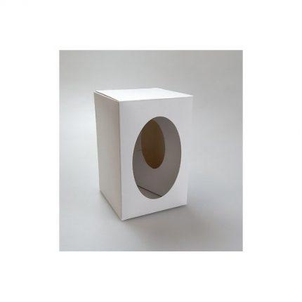 Κουτί χάρτινο για αυγό, 15,5x10x10 cm