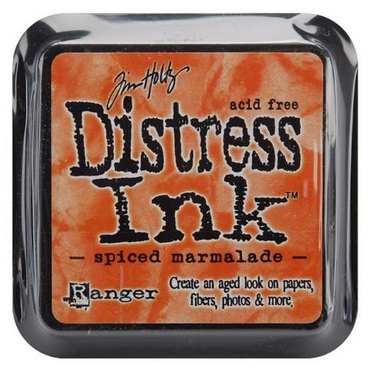 Μελάνι Tim Holtz Distress Ink Pad, Spiced Marmalade