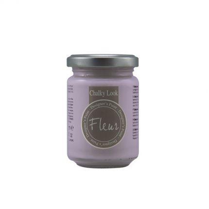 Χρώμα Fleur Chalky Look 130ml, Babydoll silk