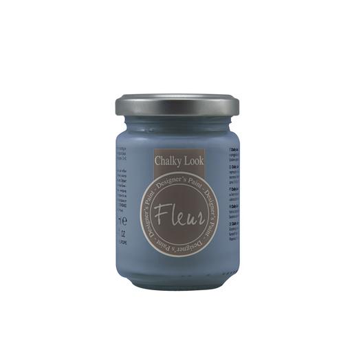 Χρώμα Fleur Chalky Look 130ml, Copenhagen blue