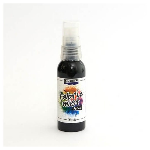 Fabric Mist Pentart, 50 ml, Pine Green