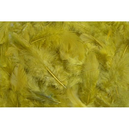 Φτερά πακέτο 10gr, olive