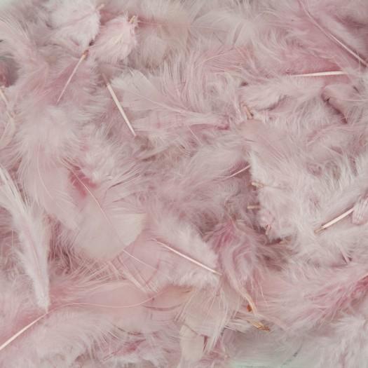Φτερά πακέτο 10gr, light pink
