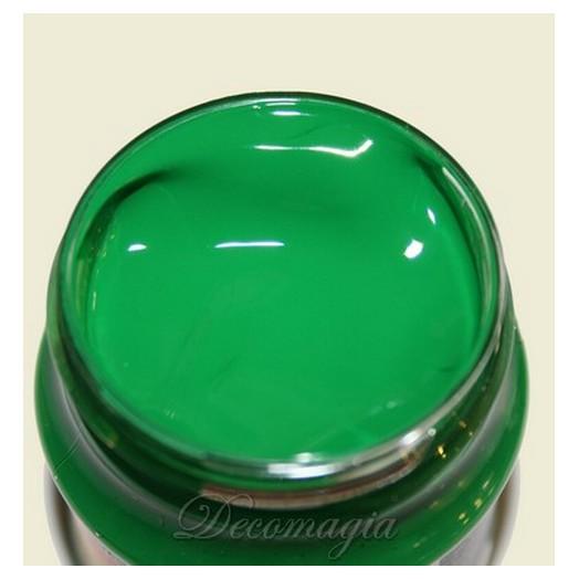 Χρώμα Για Ύφασμα Green 50ml