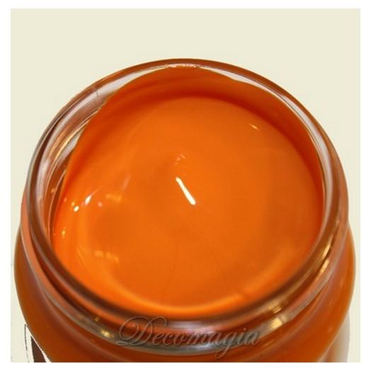 Χρώμα Για Ύφασμα Orange 50ml