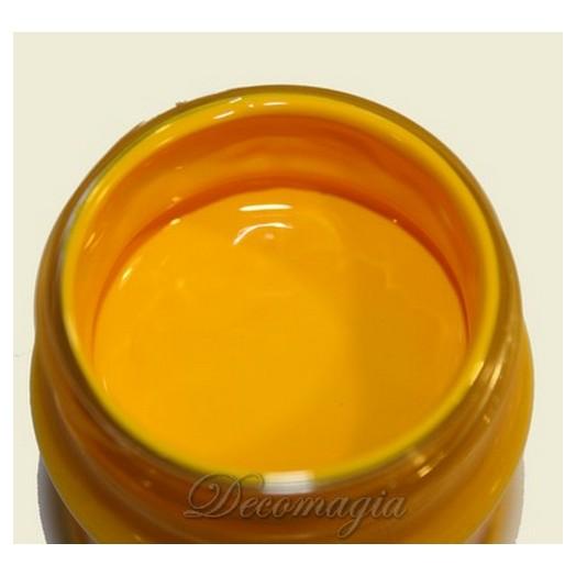 Χρώμα Για Ύφασμα Sun-Yellow 50ml