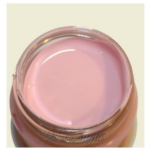 Χρώμα Για Ύφασμα Rose 50ml