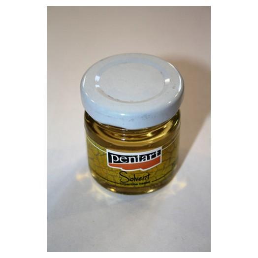 Τερπεντίνη Solvent 50 ml Pentart