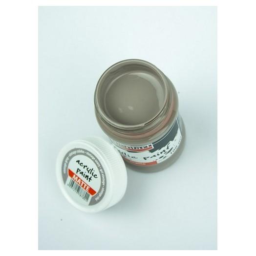 Χρώμα ακρυλικό Pentart 100ml, Vintage Grey