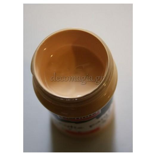 Χρώμα ακρυλικό 100ml Pentart, Compact Powder