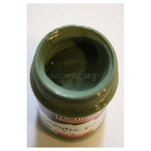 Χρώμα ακρυλικό Pentart 100ml, Khaki