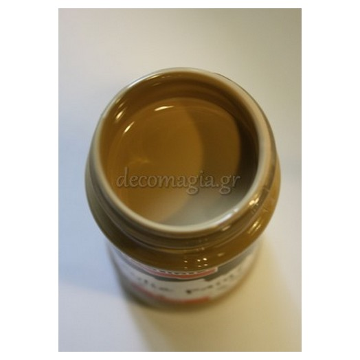 Χρώμα ακρυλικό Pentart 100ml, Hazelnut