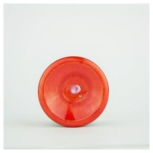 Metallic Paint 50ml Pentart, Golden red