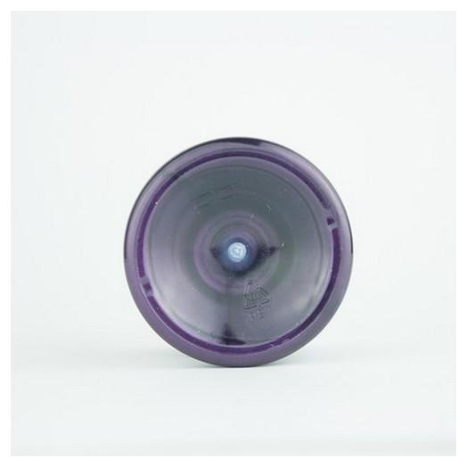 Metallic Paint 50ml Pentart , Silver purple