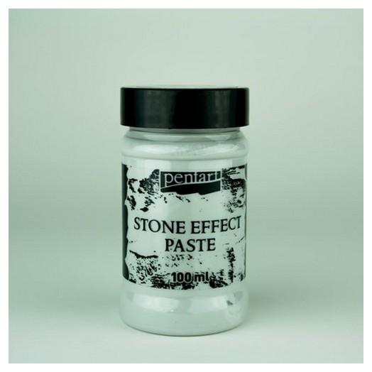 Stone effect Paste (εφέ πέτρας) Pentart 100ml - Cement