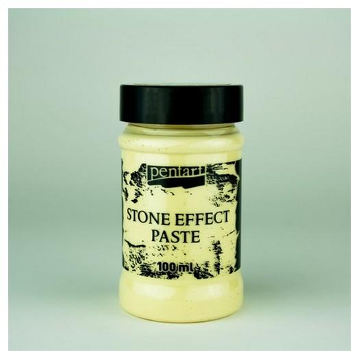Stone effect Paste (εφέ πέτρας) Pentart 100ml - Sandstone