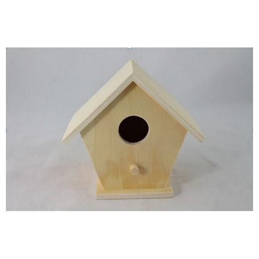 Φωλιά Πουλιού 10x7x12cm