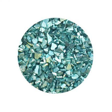 Glamour Sparkles, Powder blue, Stamperia