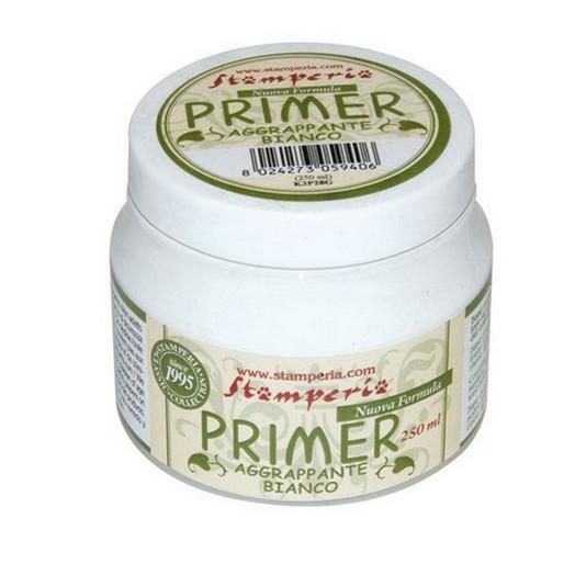 Primer έξτρα καλυπτικό 250ml, Stamperia