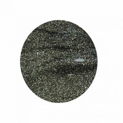 Glamour Paste, Black silver, 100ml, Stamperia