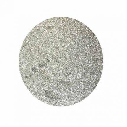 Glamour Paste, Silver, 100ml, Stamperia