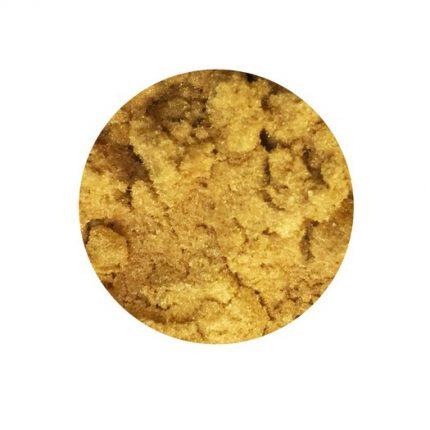 Glamour powder pigment 7gr, Stamperia, Gold