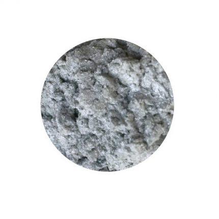 Glamour powder pigment 7gr, Stamperia, Silver