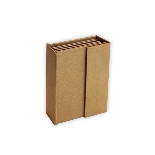 Άλμπουμ κραφτ 9,5x13,5x4cm