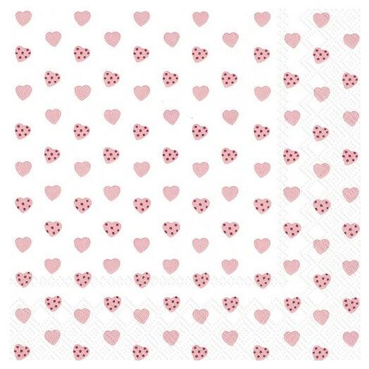 Χαρτοπετσέτα για Decoupage, My little sweetheart,  1τεμ.